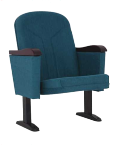 Rom Close Arm Conference Chair